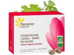 Fleurance_Nature vinič hroznorodý